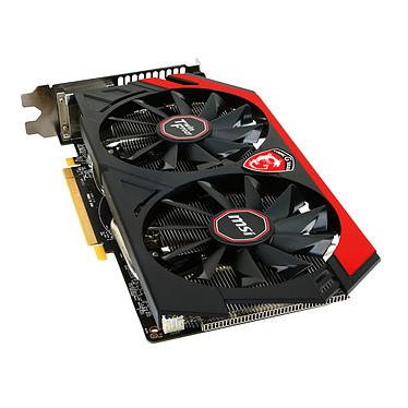 Avis MSI Radeon R9 270 GAMING 2G
