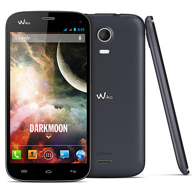 Wiko Darkmoon Dark Blue