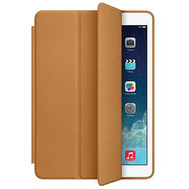 Apple Smart Case Cuir Brun iPad Air (MF047ZM/A) Protection d'écran en cuir pour iPad Air