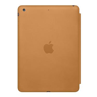 Apple Smart Case Cuir Brun iPad Air (MF047ZM/A) pas cher