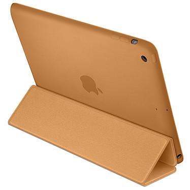 Acheter Apple Smart Case Cuir Brun iPad Air (MF047ZM/A)