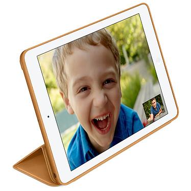 Avis Apple Smart Case Cuir Brun iPad Air (MF047ZM/A)
