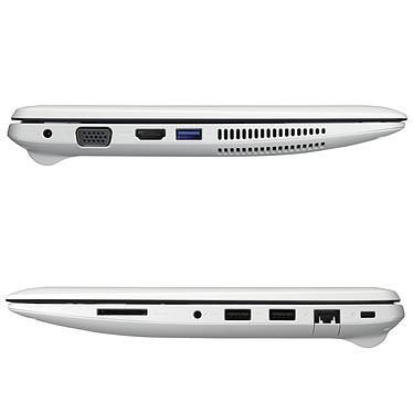 Acheter ASUS Vivobook F200MA-BING-CT568B Blanc