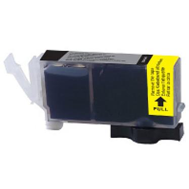 Cartouche compatible CLI-526BK (Noir) Cartouche d'encre noire compatible Canon CLI-526 BK
