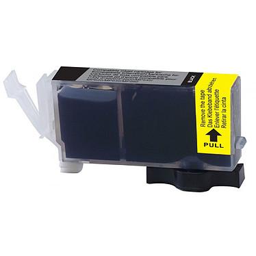 Cartouche compatible CLI-521BK (Noir)
