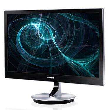 "Samsung 27"" LED - SyncMaster S27B971D pas cher"