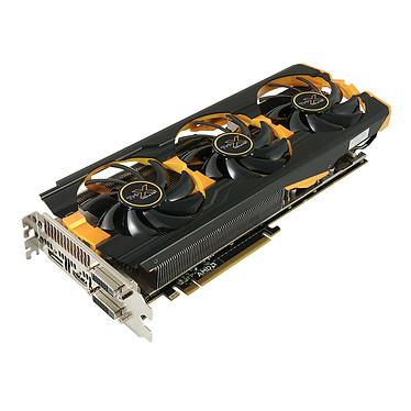 Sapphire Radeon R9 290 Tri-X 4G GDDR5 OC 4 Go Dual DVI/HDMI/DisplayPort - PCI Express (AMD Radeon R9 290)
