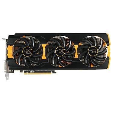Avis Sapphire Radeon R9 290X Tri-X 4G GDDR5 OC