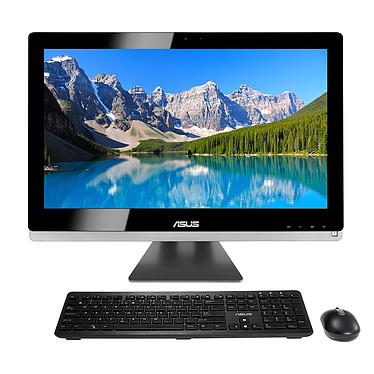 "ASUS All-in-One PC ET2702IGTH-B121K Intel Core i7-4770 8 Go HDD 3To AMD Radeon HD 8890A LED 27"" Tactile Graveur Blu-ray/DVD Wi-Fi AC/Bluetooth Tuner TV Webcam Windows 8.1 64 bits"