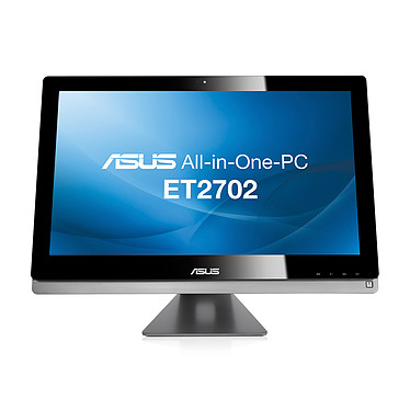 Avis ASUS All-in-One PC ET2702IGKH-B047K