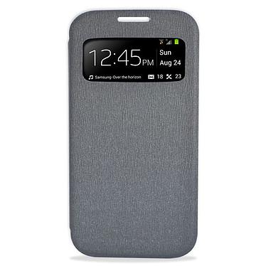 Heden Coque de protection Gris pour Galaxy S4