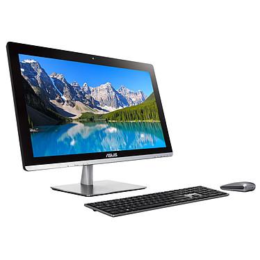 "ASUS All-in-One PC ET2321INTH-B074Q Intel Core i3-4010U 4 Go 1 To LED 23"" Tactile NVIDIA GeForce GT 740M Graveur DVD Wi-Fi N/Bluetooth Webcam Windows 8.1 64 bits"
