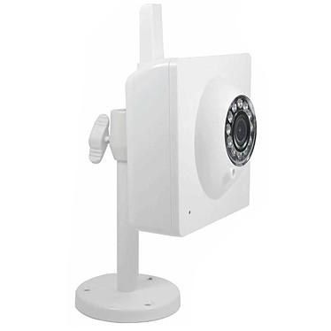 Heden VisionCam Cloud V1.7 Blanc
