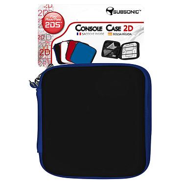 Subsonic Console Case Noir (Nintendo 2DS)