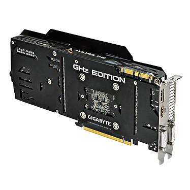 Avis Gigabyte GV-N78TGHZ-3GD - GeForce GTX 780 Ti 3GB