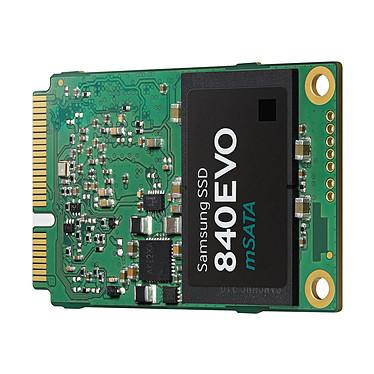 Samsung SSD 840 EVO 500 Go mSATA SSD 500 Go mSATA 6Gb/s