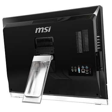Avis MSI Wind Top AE270-025EU