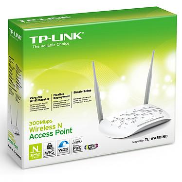 Acheter TP-LINK TL-WA801ND