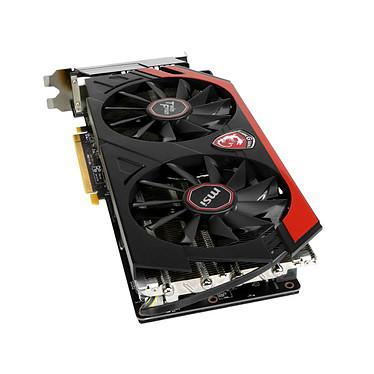 Acheter MSI Radeon R9 290 GAMING 4G + LDLC BG-500 Quality Select 80PLUS Bronze
