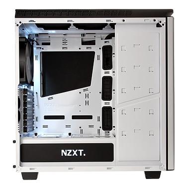 Avis NZXT H440 (blanc)