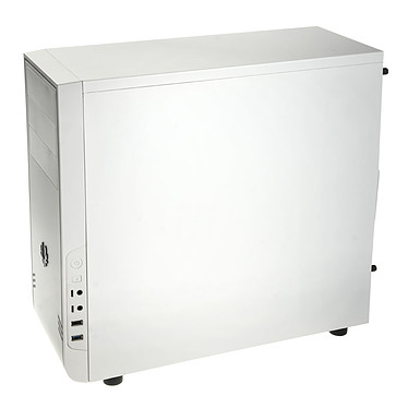BitFenix Comrade (blanc) pas cher