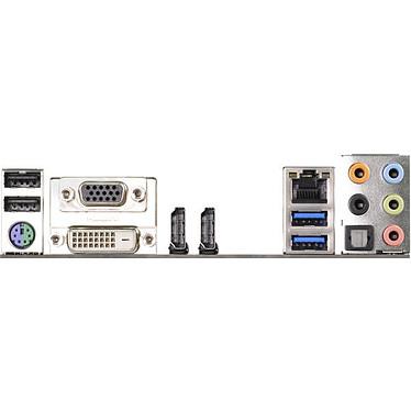 Acheter ASRock FM2A78M-ITX+