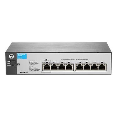 HP ProCurve 1810-8G v2