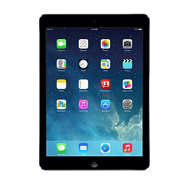Apple iPad Air 16 Go Wi-Fi Gris Sidéral · Reconditionné