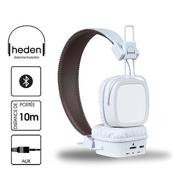 Heden Evolution Blanc