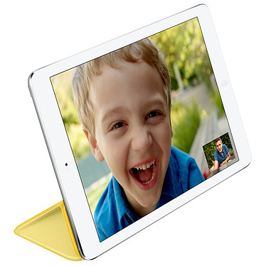 Acheter Apple iPad Air Smart Cover Jaune