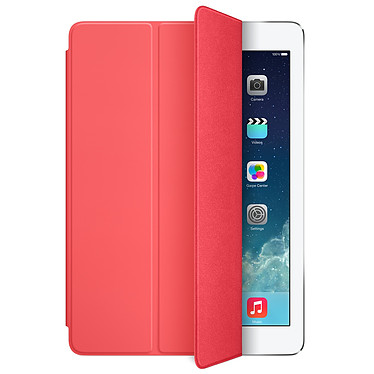 Apple iPad Air Smart Cover Rose Protection écran pour iPad Air