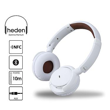 Heden Premium Blanc
