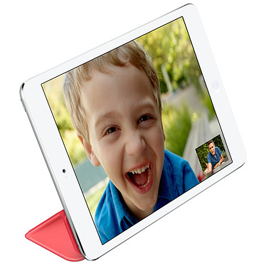 Acheter Apple iPad mini Smart Cover Rose