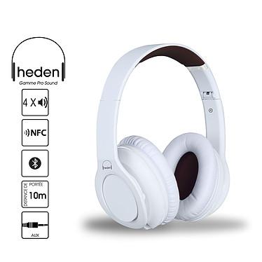 Heden Pro Sound Blanc