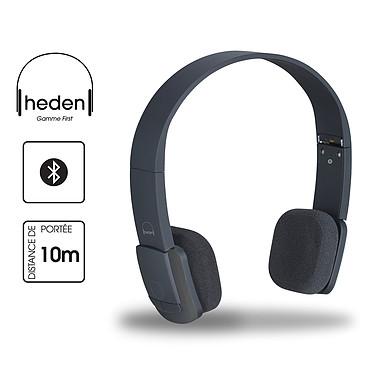 Heden First Noir