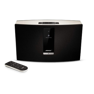 Bose SoundTouch 20 Système audio Wi-Fi pour Streaming audio, Web radio et Podcast