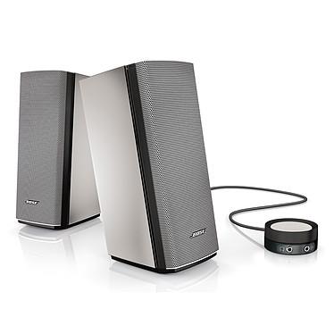 Bose Companion 20 Enceintes PC multimédia avec boîtier de commandes