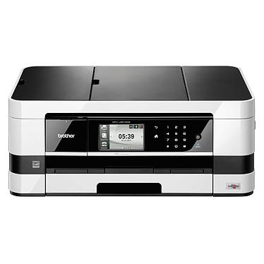 Brother MFC-J4510DW Imprimante Multifonction jet d'encre couleur 4-en-1 (USB 2.0 / Ethernet / Wi-Fi)
