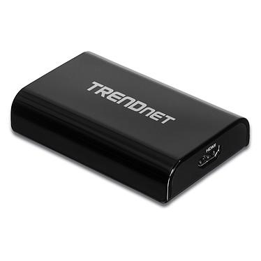 TRENDnet TU3-HDMI Conversor USB 3.0 a HDMI