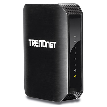 TRENDnet TEW-751DR