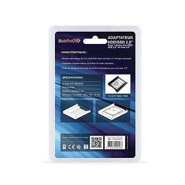 MaxInPower KITD125A35 a bajo precio