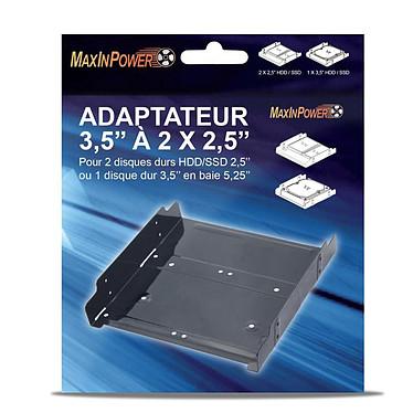 Acheter MaxInPower KIT2DDA525