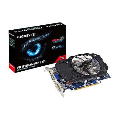 Gigabyte Radeon R7 250 GV-R725OC-2GI