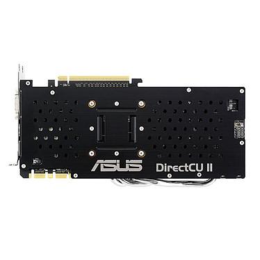 Avis ASUS GTX770-DC2OC-4GD5 - GeForce GTX 770 4 Go