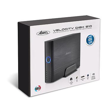 Avis Advance Velocity Disk S10