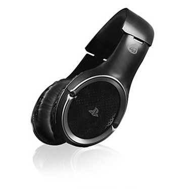 Avis 4gamers Wireless Stereo Gaming Headset