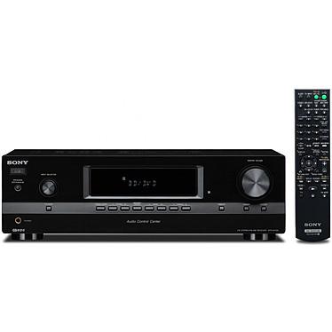 Avis Sony STR-DH130 + Klipsch KF-26 Noir FG