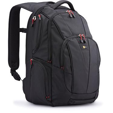 """Case Logic BEBP-215 Sac à dos pour ordinateur portable (jusqu'à 15.6'') et tablette (jusqu'à 10.1"""")"""