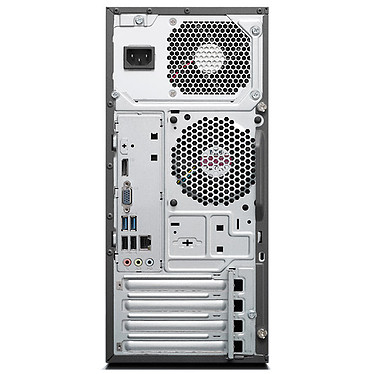 Avis Lenovo ThinkCentre Edge 73 Tour (10DR0011FR)