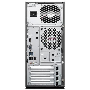 Avis Lenovo ThinkCentre Edge 73 Tour (10DS000YFR)